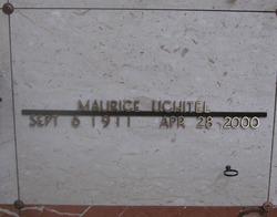 Maurice Uchitel