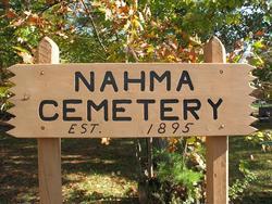 Nahma Cemetery