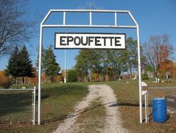 Epoufette Cemetery