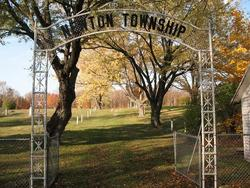 Gould City Township Cemetery