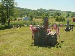 Lee-Oatman Cemetery