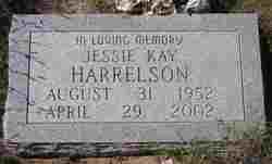 Jessie Kay Harrelson