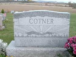 Elmer L Cotner