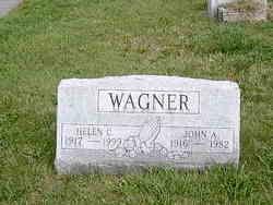Helen C Wagner