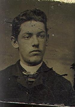 Joseph Matthew J.M. Jenkinson