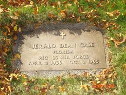 Jerald Dean Case
