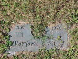 Margaret Clara Silva