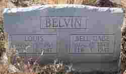 Louis Belvin