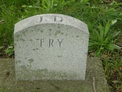 Julia D. Fry