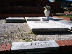 James W Alford