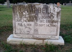 Avery Ann <i>Ayers</i> Campbell