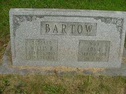 Willis Read Bartow