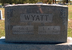 Columbus C. Lum Wyatt
