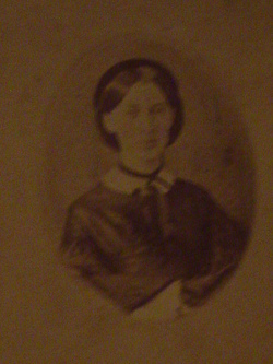Lucy Elizabeth <i>Hartsfield</i> McKay