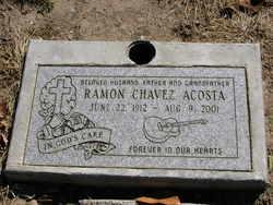 Ramon Chavez Acosta