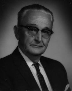 Robert Sanford Bob Thompson