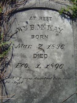 William Bisland McKay