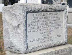 Eliphalet Whittlesey