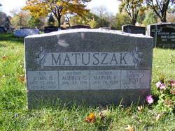 John Daniel Matuszak