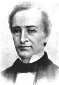 Edward Kavanagh