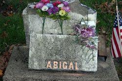 Abigail <i>Hatch</i> Culver
