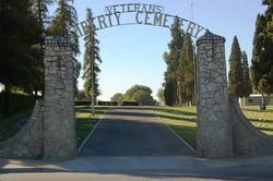 Liberty Veterans Cemetery
