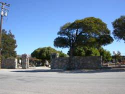 Soledad Cemetery