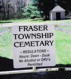 Fraser Township Cemetery