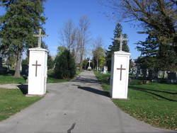 Saint Francis Cemetery