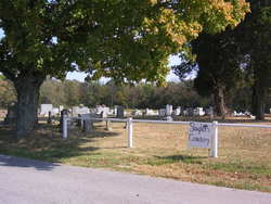 Slaughter Cemetery