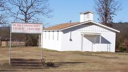 Bush Community Cemetery