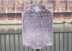 Eastland Disaster Memorial
