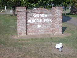 Oakview Memorial Park