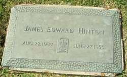 James Edward Hinton