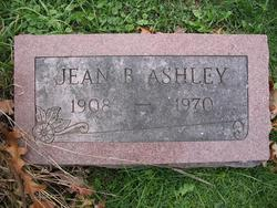 Jean B. <i>Borowski</i> Ashley