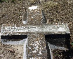 Helen Scrymgeour <i>Johnstone</i> Harris