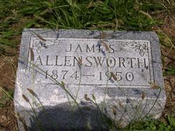 James Allensworth