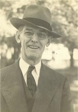 Robert Taylor Jenkinson