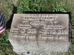 Thomas Fundy