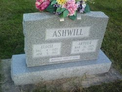 Eloise Ashwill