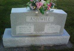 Mabel M Ashwill