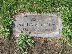 Amelia <i>Van Landschoot</i> De Pauw