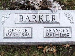 Frances <i>Tann</i> Barker
