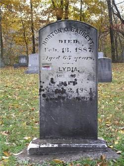 Lydia Babbett