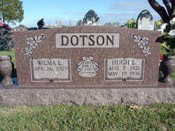 Hugh L. Dotson