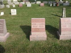 John Z Carns