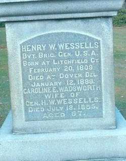 Henry Walton Wessells