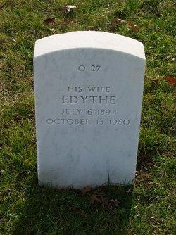 Edythe Ellis