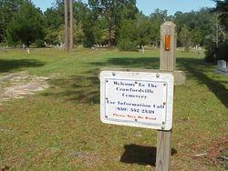 Crawfordville Cemetery