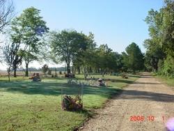 Hosea Cemetery